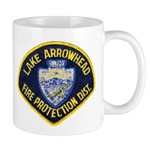 Lake Arrowhead FD Mug