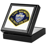 Lake Arrowhead FD Keepsake Box