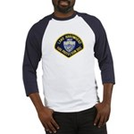 Lake Arrowhead FD Baseball Jersey