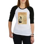 General Custer Jr. Raglan