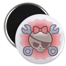 "Molly Goodwench 2.25"" Magnet (10 pack)"