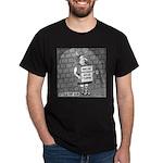 Attila The Bum Dark T-Shirt