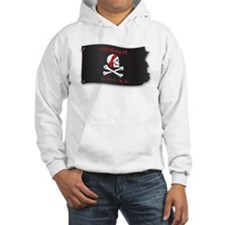 All Patriot, No Act Hoodie