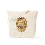 L.A. D.A. Investigator Tote Bag