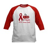 AIDS Awareness Month 1.2 Tee