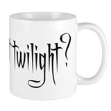 Got Twilight Small Mug