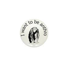 3 am Mini Button (10 pack)