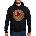 Alaska Birder Hoodie (dark)
