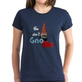 YOU DON'T GNO ME Tee