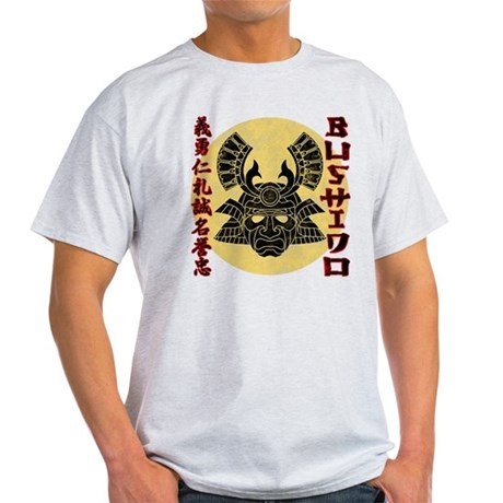 Bushido Light T-Shirt