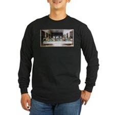The Last Supper T
