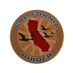 California Birder 3.5