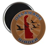 Delaware Birder Magnet
