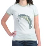 Catfish Jr. Ringer T-Shirt