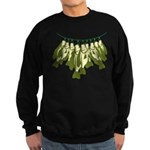 Caught Crappies Sweatshirt (dark)