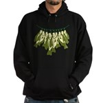 Caught Crappies Hoodie (dark)
