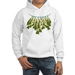 Caught Crappies Hooded Sweatshirt