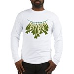 Caught Crappies Long Sleeve T-Shirt