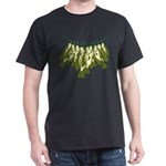Caught Crappies Dark T-Shirt