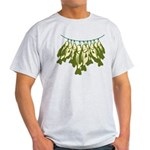Caught Crappies Light T-Shirt