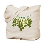 Caught Crappies Tote Bag