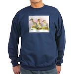 Buff Ducklings Sweatshirt (dark)