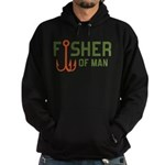Fisher Of Man Hoodie (dark)