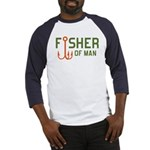 Fisher Of Man Baseball Jersey
