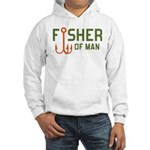 Fisher Of Man Hooded Sweatshirt