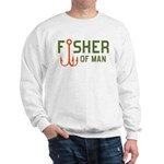 Fisher Of Man Sweatshirt