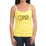 Fisher Of Man Jr. Spaghetti Tank
