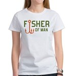 Fisher Of Man Women's T-Shirt