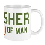 Fisher Of Man Mug