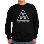 Radioactive Sweatshirt (dark)