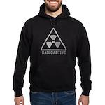 Radioactive Hoodie (dark)