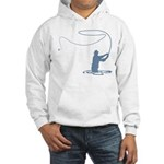 Flycasting Hooded Sweatshirt