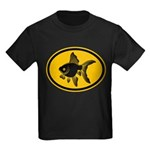 Goldfish Kids Dark T-Shirt