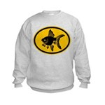 Goldfish Kids Sweatshirt