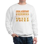 Just Like A Long Beer Women's Raglan Hoodie
