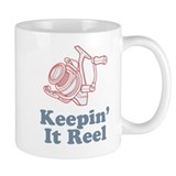 Keepin' It Reel Mug
