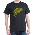 Largemouth Bass Dark T-Shirt