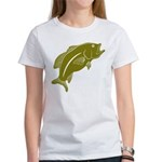 Largemouth Bass Women's T-Shirt