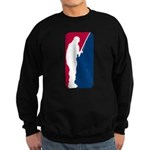 Major League Fishing Sweatshirt (dark)