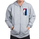 Major League Fishing Zip Hoodie
