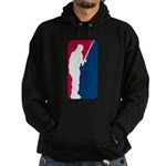 Major League Fishing Hoodie (dark)