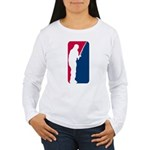 Major League Fishing Women's Long Sleeve T-Shirt