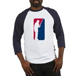 Major League Fishing Baseball Jersey