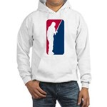 Major League Fishing Hooded Sweatshirt