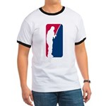 Major League Fishing Ringer T