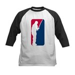 Major League Fishing Kids Baseball Jersey